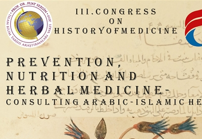 III.Congress of History of Medicine